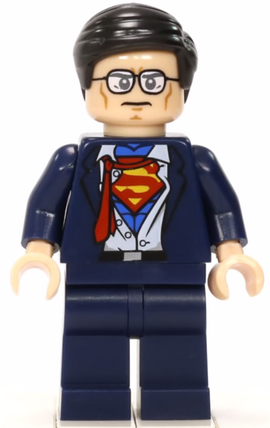 Clark Kent Lego Marvel And Dc Superheroes Wiki Fandom