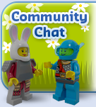 CommunityChatForum