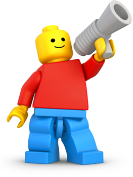 lego minifigure png - photo #11