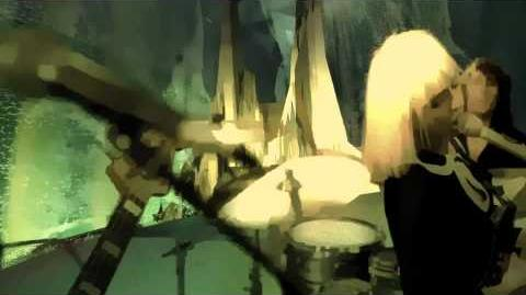 The Joy Formidable - Whirring-OFFICIAL VIDEO-