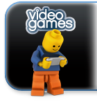 Board-icon-LEGO Video Games Category