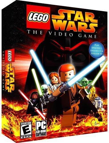 starwars lego com games