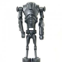 Super battle droid lego star wars wiki fandom powered by wikia - Lego star wars base droide ...