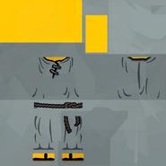 Torsos NPC Villager3 I5