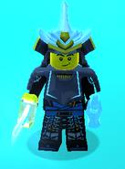 Classic Samurai