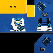 Torsos Fackit Samurai3 Var I5
