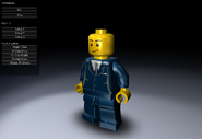 Character Customizer
