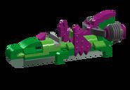 Jadeoria Rocket LDD Model