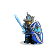 Knight new