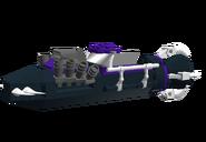 Morbid Orbit Rocket LDD
