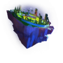 UniverseMap I1C