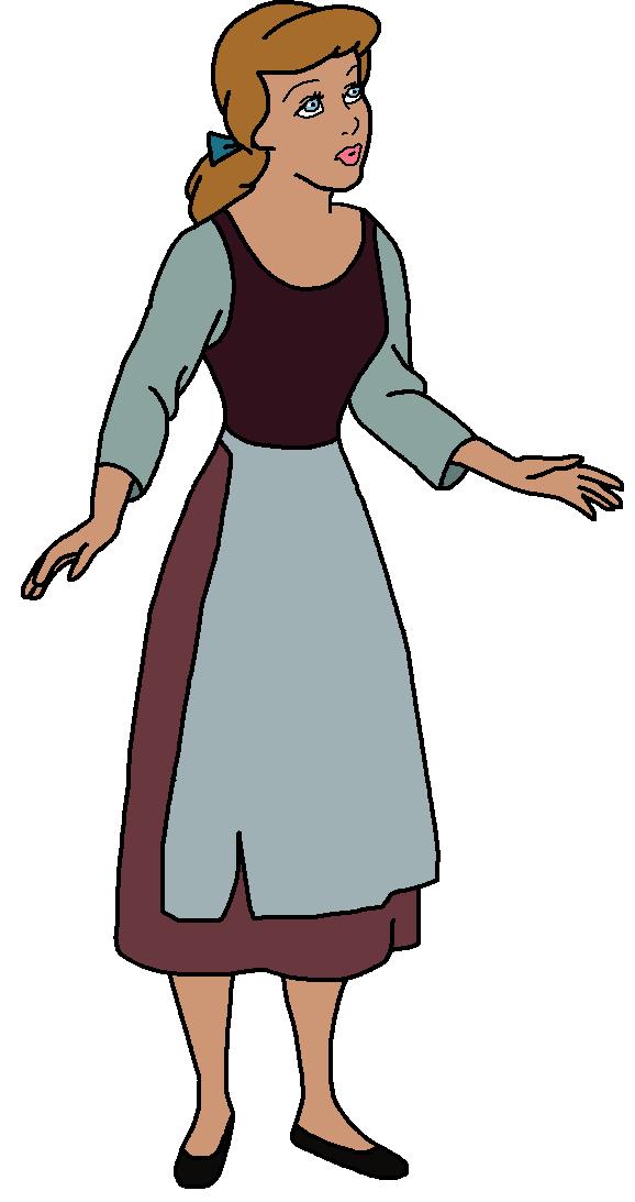 Cendrillon personnage disney wiki fandom powered by - Image cendrillon walt disney ...