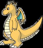 Dragonite OS3