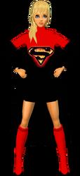 BlkFire Supergirl 1