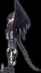 Beelzemon Blast Mode DM2