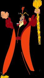 Jafar Insane
