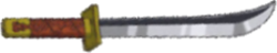 Musyamon Sword