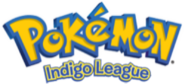 Indigo League Logo