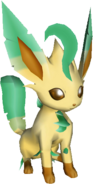 Leafeon PP