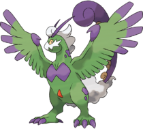 641 Tornadus Therian