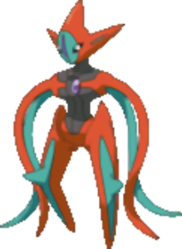 386 Deoxys Attack DC PCrystal