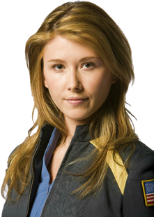 Jennifer Keller SGA