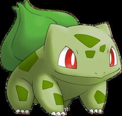 001 Bulbasaur ETD Shiny
