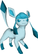 Shiny Glaceon PP