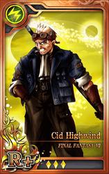 Cid Highwind R+ L Artniks