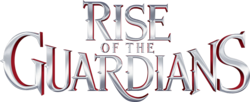 Rise of the Guardians Red