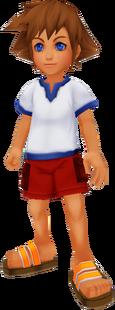 Sora (Young) KH