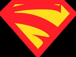 New Superwoman Emblem