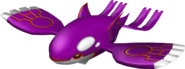 Kyogre PC Shiny