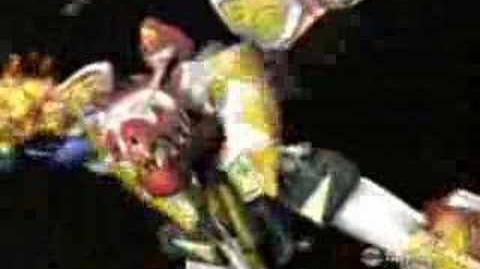 Power Rangers Dino Thunder Opening