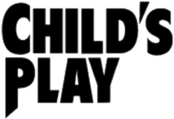 Childs Play Logo