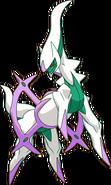 Arceus Draco XY2