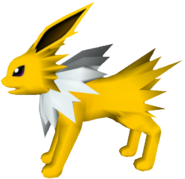 Jolteon PP