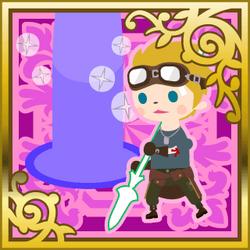 Cid Highwind Dragon Dive SR+ Ability