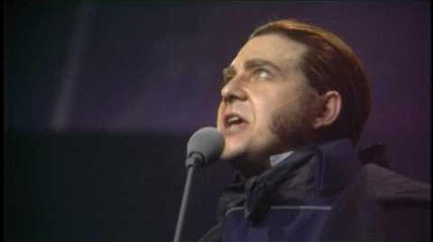 Stars - Les Misérables - 10th Anniversary Concert