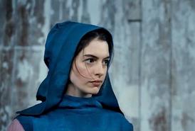 Anne Hathaway as Fantine
