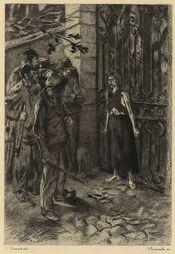 Eponine and Patron-Minette