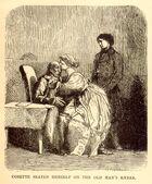 Cosette&valjean