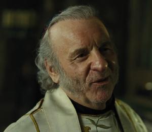 Bishop Myriel