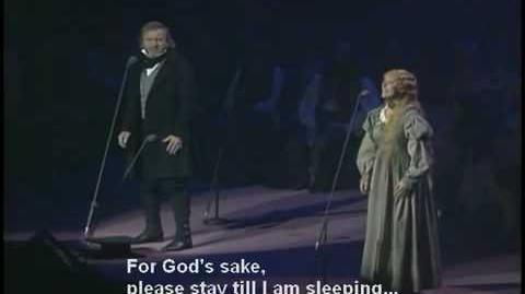 Ruthie Henshall - Come To Me Fantine's Death (Les Miserables 10th Anniversary Concert)