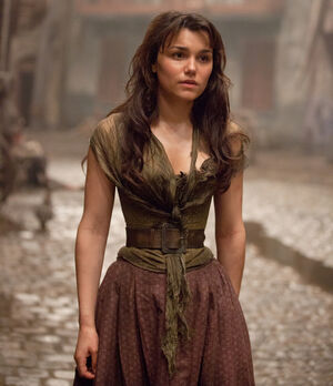 Image result for eponine les miserables