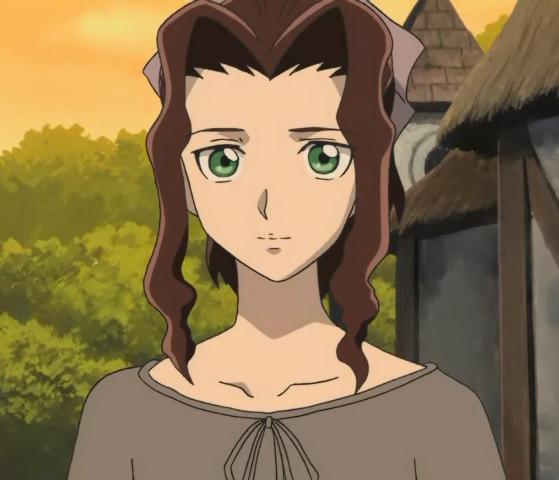 Les Miserables: Shoujo Cosette Wiki