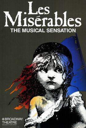 Les Miserables Poster