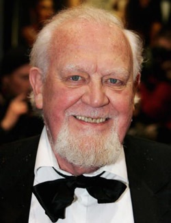 joss ackland photos