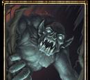 Abyss Troll