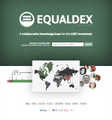 Equaldex Landing Page.png